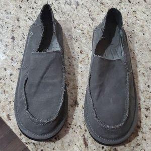 Men's Magellan canvas shoe